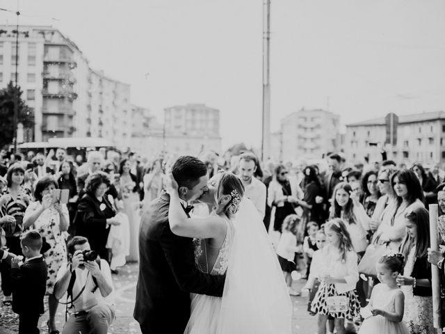 Il matrimonio di Gianfranco e Cristina a Parma, Parma 46