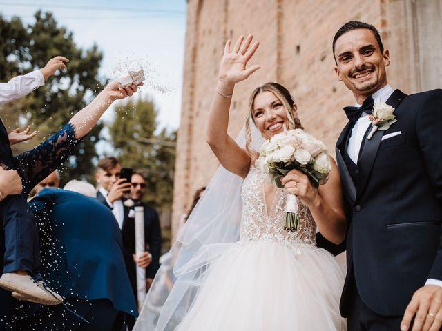 Il matrimonio di Gianfranco e Cristina a Parma, Parma 47
