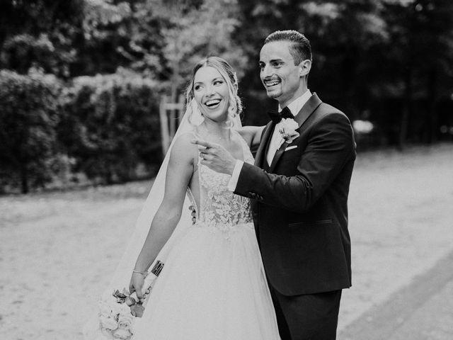 Il matrimonio di Gianfranco e Cristina a Parma, Parma 48