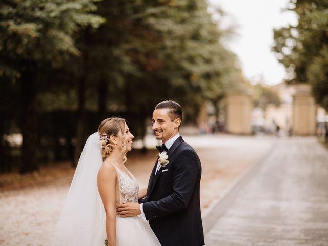 Il matrimonio di Gianfranco e Cristina a Parma, Parma 49