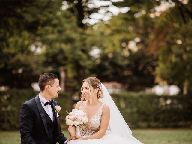 Il matrimonio di Gianfranco e Cristina a Parma, Parma 50