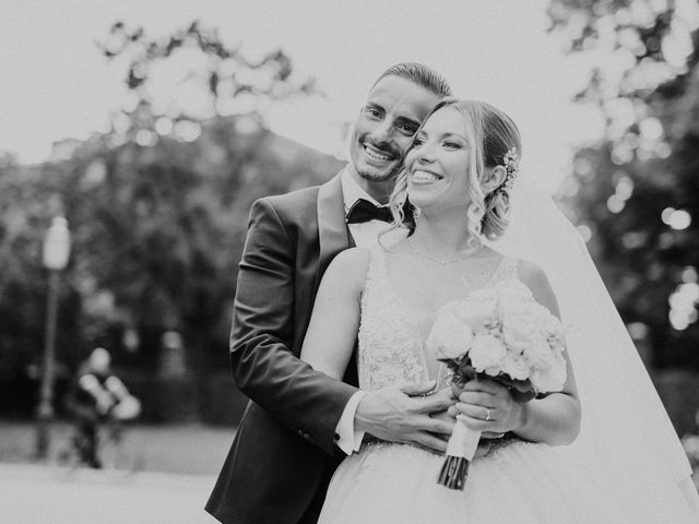 Il matrimonio di Gianfranco e Cristina a Parma, Parma 51