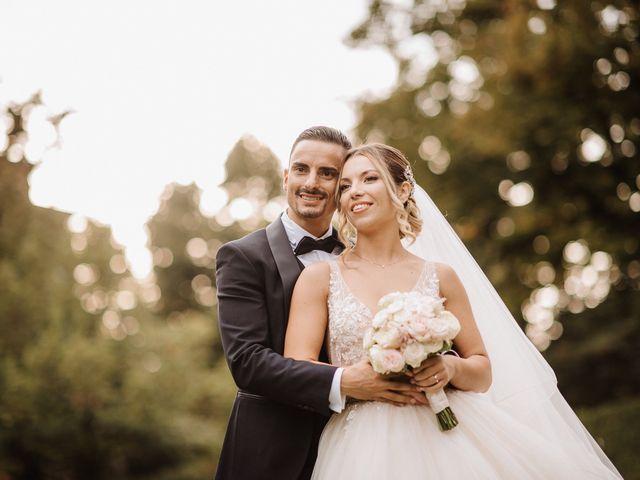 Il matrimonio di Gianfranco e Cristina a Parma, Parma 52