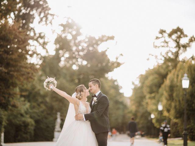 Il matrimonio di Gianfranco e Cristina a Parma, Parma 53