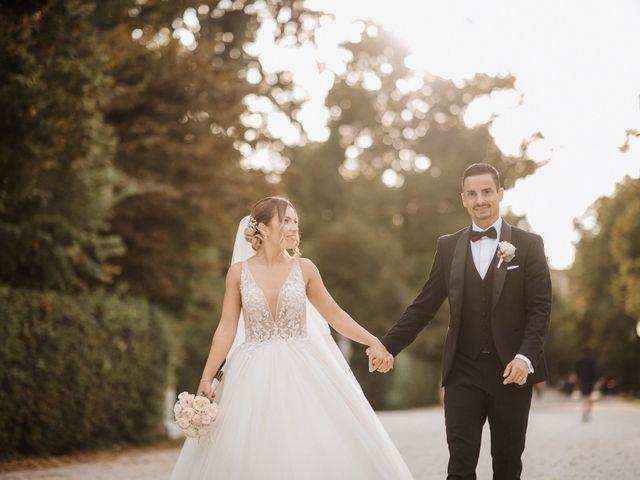 Il matrimonio di Gianfranco e Cristina a Parma, Parma 54