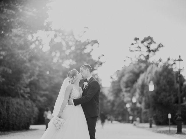 Il matrimonio di Gianfranco e Cristina a Parma, Parma 55