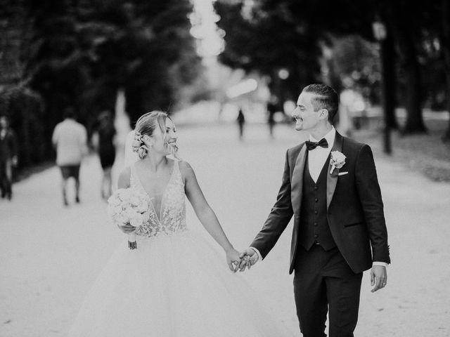 Il matrimonio di Gianfranco e Cristina a Parma, Parma 56