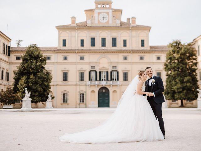 Il matrimonio di Gianfranco e Cristina a Parma, Parma 57
