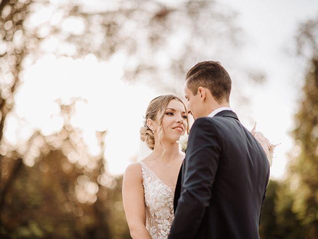 Il matrimonio di Gianfranco e Cristina a Parma, Parma 58