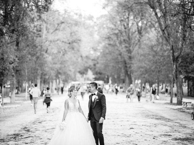 Il matrimonio di Gianfranco e Cristina a Parma, Parma 59
