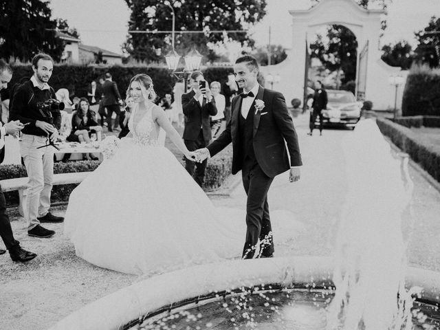 Il matrimonio di Gianfranco e Cristina a Parma, Parma 62