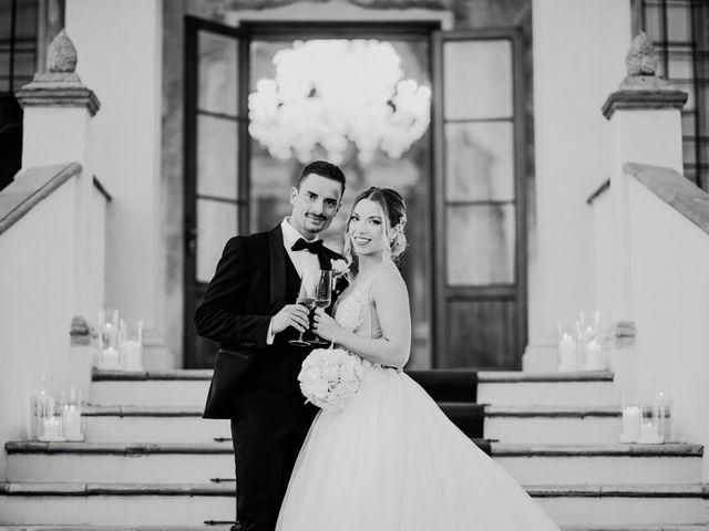 Il matrimonio di Gianfranco e Cristina a Parma, Parma 64