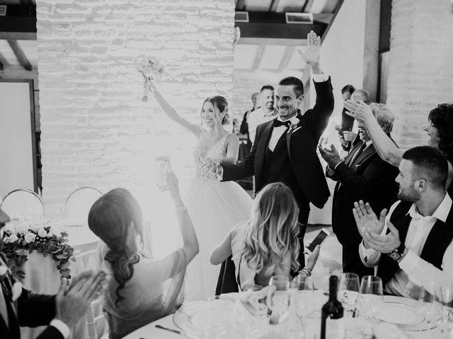 Il matrimonio di Gianfranco e Cristina a Parma, Parma 65