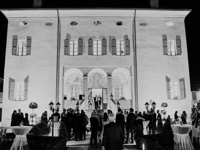 Il matrimonio di Gianfranco e Cristina a Parma, Parma 70