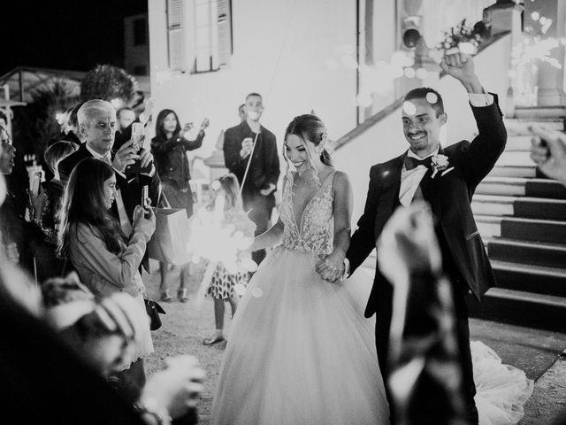Il matrimonio di Gianfranco e Cristina a Parma, Parma 71