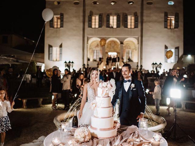 Il matrimonio di Gianfranco e Cristina a Parma, Parma 72