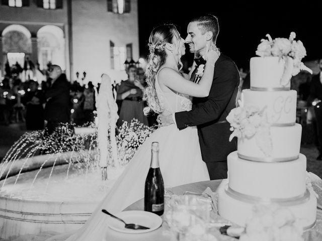 Il matrimonio di Gianfranco e Cristina a Parma, Parma 73