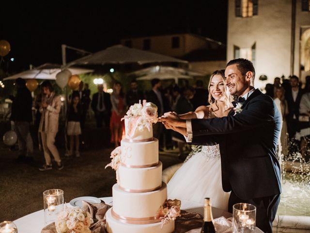 Il matrimonio di Gianfranco e Cristina a Parma, Parma 74