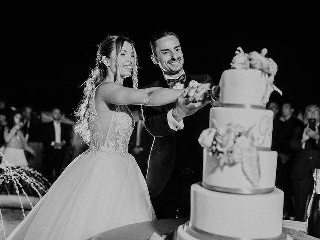 Il matrimonio di Gianfranco e Cristina a Parma, Parma 75