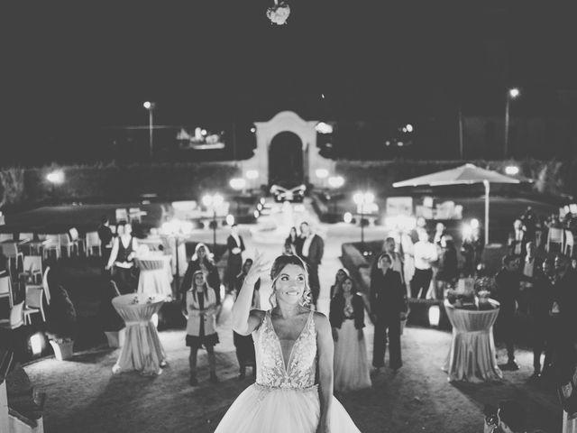 Il matrimonio di Gianfranco e Cristina a Parma, Parma 79