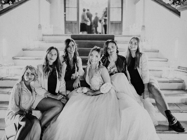 Il matrimonio di Gianfranco e Cristina a Parma, Parma 81