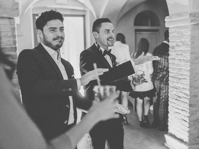 Il matrimonio di Gianfranco e Cristina a Parma, Parma 83