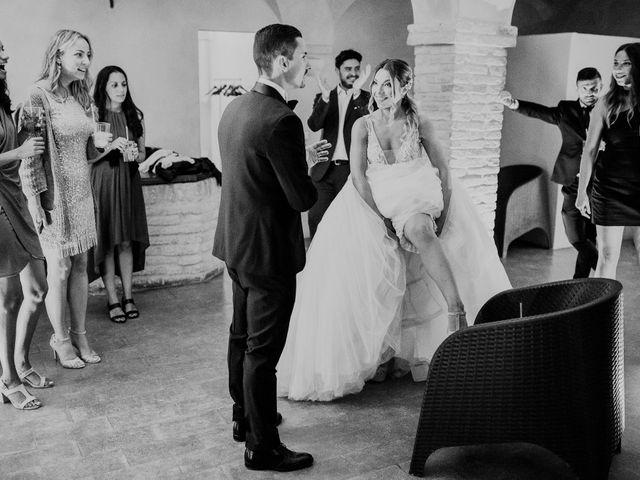 Il matrimonio di Gianfranco e Cristina a Parma, Parma 84