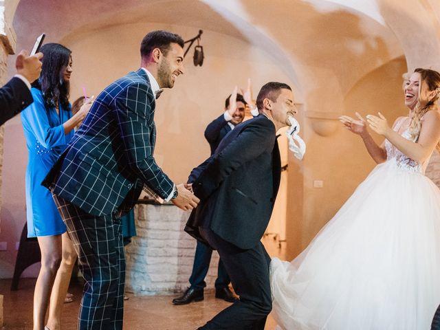 Il matrimonio di Gianfranco e Cristina a Parma, Parma 85