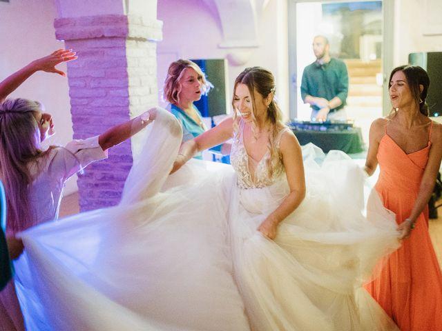 Il matrimonio di Gianfranco e Cristina a Parma, Parma 87
