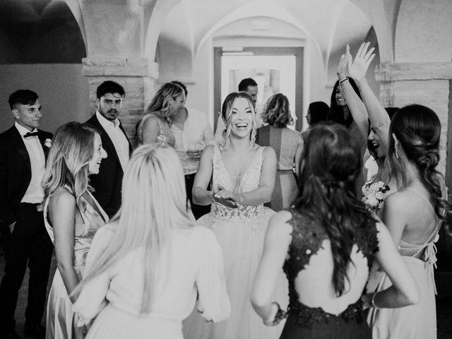 Il matrimonio di Gianfranco e Cristina a Parma, Parma 88