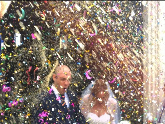 Il matrimonio di Simone e Cristina a Busto Arsizio, Varese 3