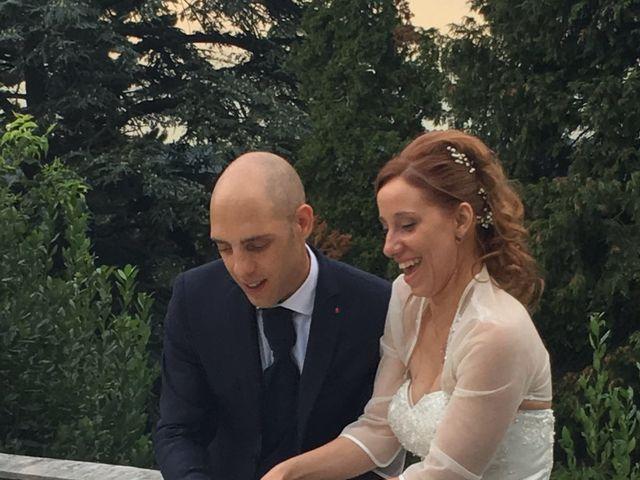Il matrimonio di Simone e Cristina a Busto Arsizio, Varese 5