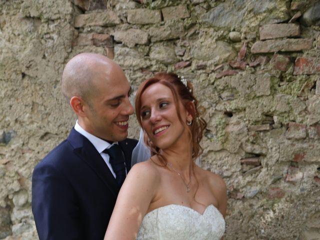 Il matrimonio di Simone e Cristina a Busto Arsizio, Varese 9