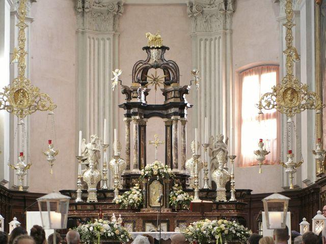Il matrimonio di Simone e Cristina a Busto Arsizio, Varese 11