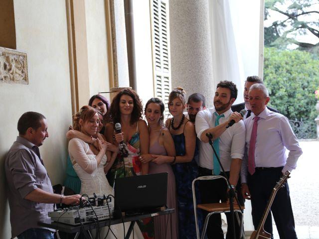 Il matrimonio di Simone e Cristina a Busto Arsizio, Varese 14
