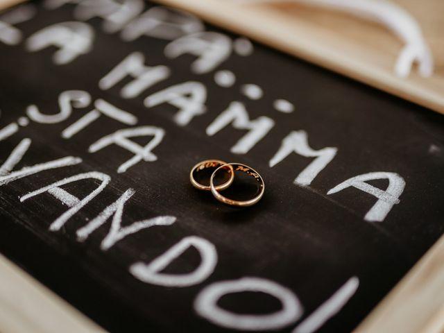 Il matrimonio di Danilo e Maria Antonietta a Mesagne, Brindisi 7