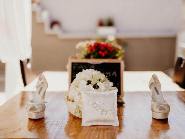 Il matrimonio di Danilo e Maria Antonietta a Mesagne, Brindisi 9