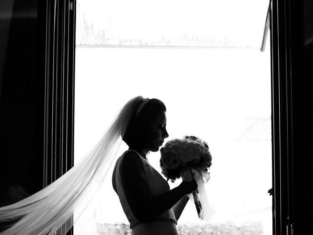 Il matrimonio di Danilo e Maria Antonietta a Mesagne, Brindisi 14