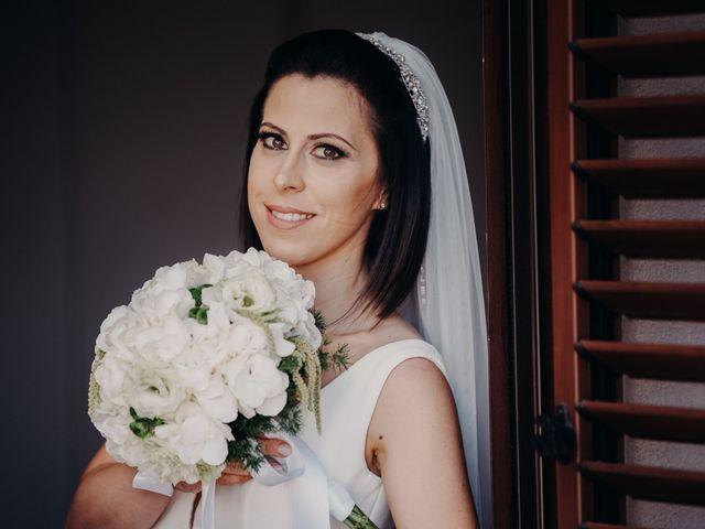 Il matrimonio di Danilo e Maria Antonietta a Mesagne, Brindisi 15