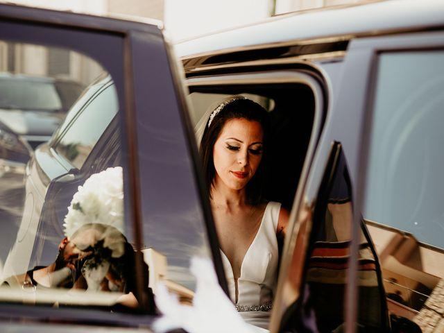 Il matrimonio di Danilo e Maria Antonietta a Mesagne, Brindisi 19