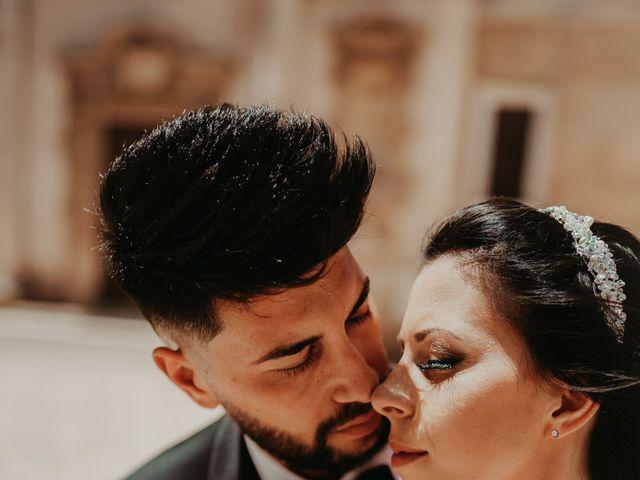 Il matrimonio di Danilo e Maria Antonietta a Mesagne, Brindisi 25