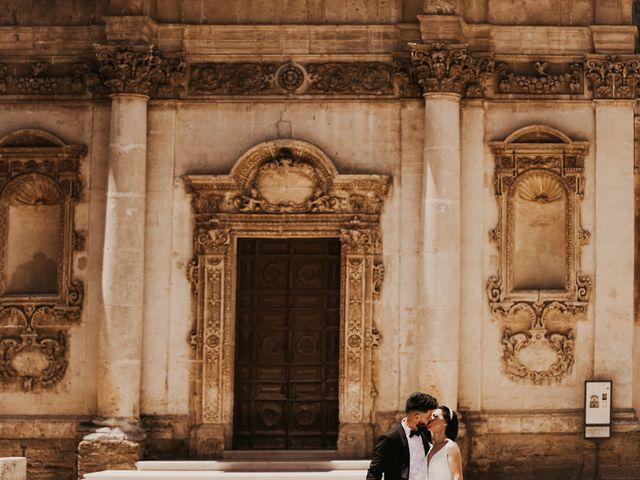 Il matrimonio di Danilo e Maria Antonietta a Mesagne, Brindisi 26