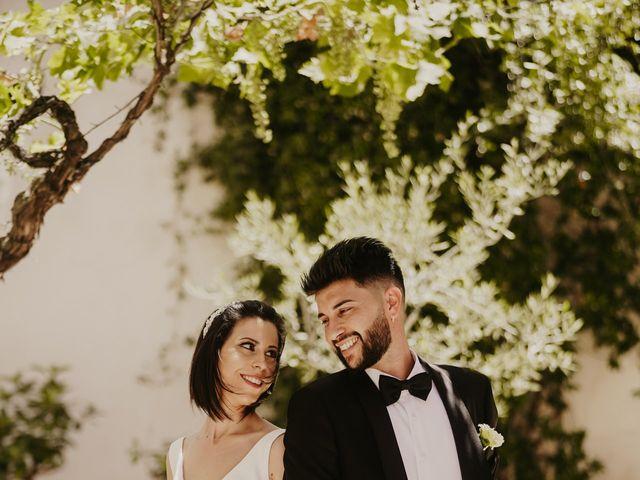 Il matrimonio di Danilo e Maria Antonietta a Mesagne, Brindisi 31