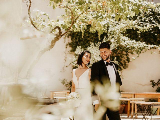 Il matrimonio di Danilo e Maria Antonietta a Mesagne, Brindisi 32