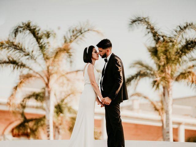 Il matrimonio di Danilo e Maria Antonietta a Mesagne, Brindisi 33