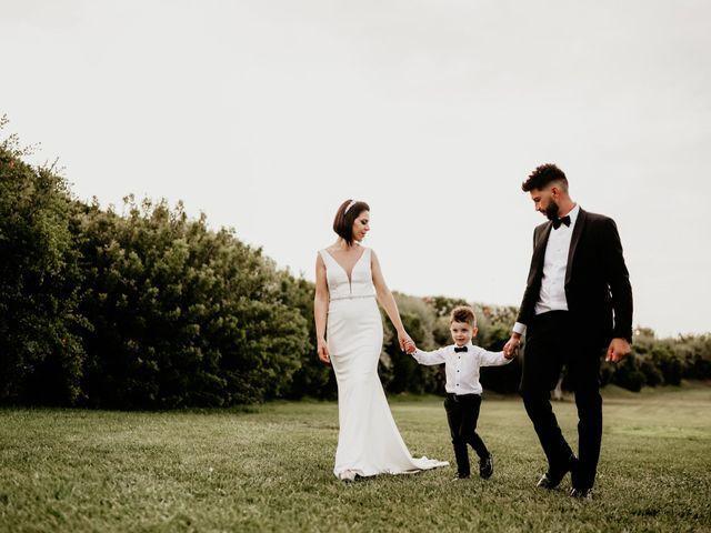 Il matrimonio di Danilo e Maria Antonietta a Mesagne, Brindisi 2