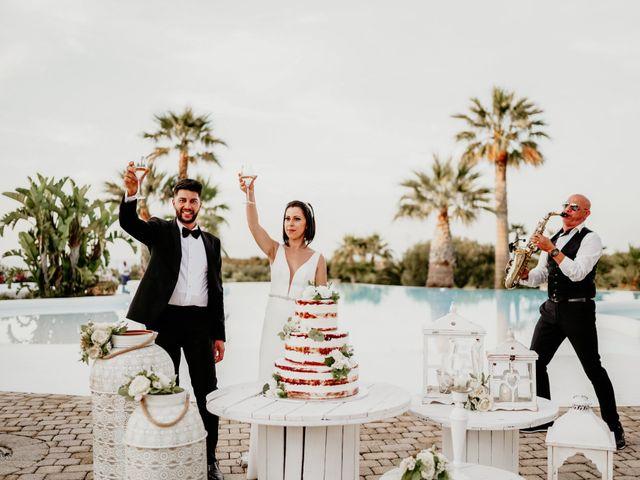 Il matrimonio di Danilo e Maria Antonietta a Mesagne, Brindisi 37