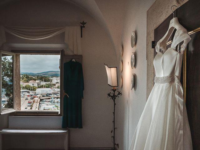 Il matrimonio di Alessio e Andreia a Santa Marinella, Roma 4