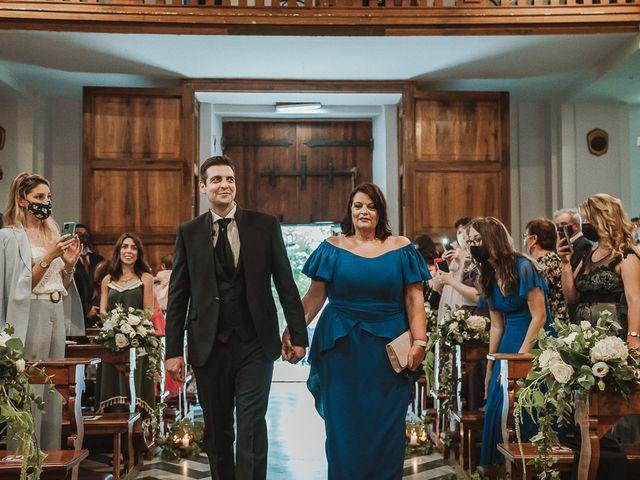 Il matrimonio di Alessio e Andreia a Santa Marinella, Roma 18