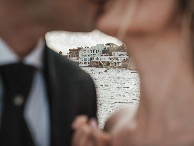 Il matrimonio di Alessio e Andreia a Santa Marinella, Roma 1